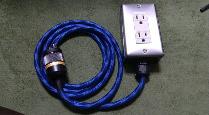 電源タップの受注と納品